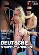 Deutsche Nymphomaninnen