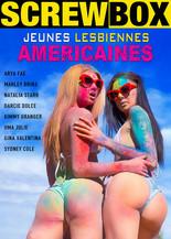 Jeunes lesbiennes américaines