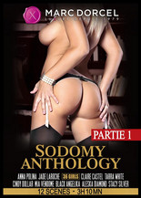 Sodomy Anthology - part 1