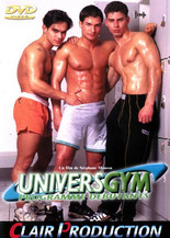 Univers Gym : Programme débutants