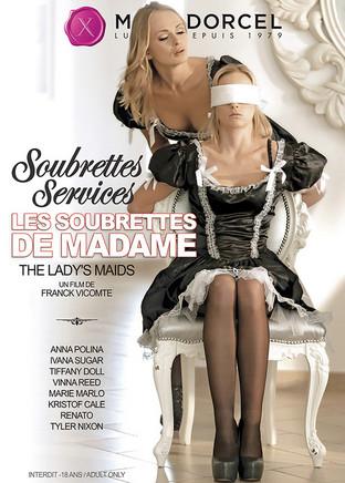 Soubrettes Services: Les Soubrettes de Madame