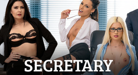 Dorcel by secretaries