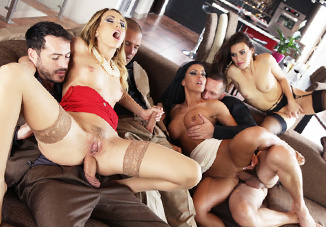 Films Marc Dorcel