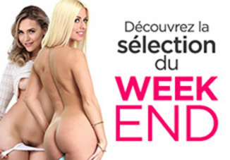 La sélection du week-end