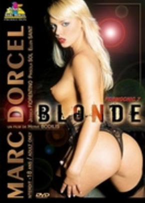 Cover of Pornochic 07 - Blonde