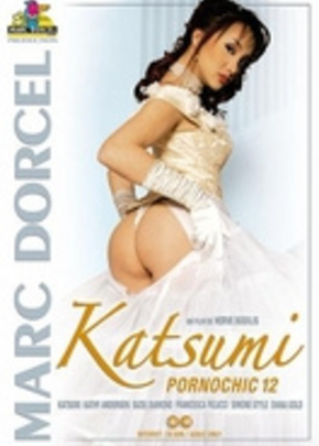 Cover of Pornochic 12 - Katsumi