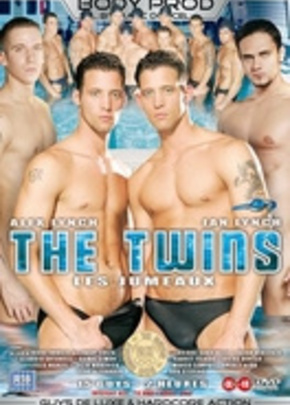 Cover of The twins