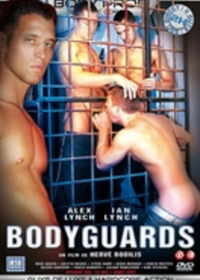Cover of Bodyguard