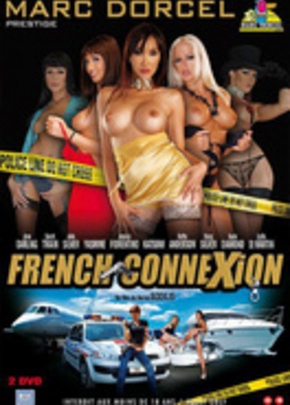Cover of French connexion