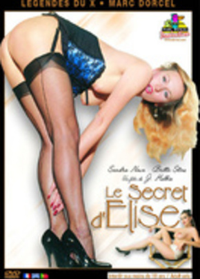 Cover of Elise's secrets