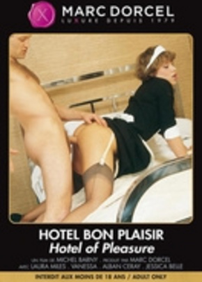 Cover of Hotel bon plaisir