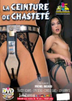 Cover of Chastity belt