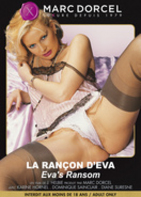 Cover of Eva's ransom
