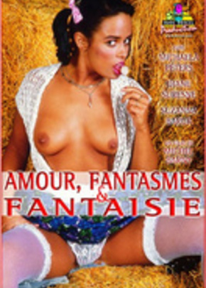 Cover of Love and fantasy