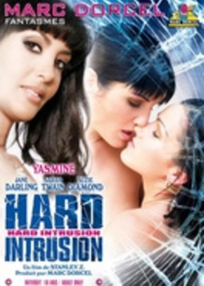 Cover of Hard intrusion