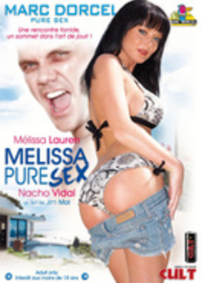 Cover of Melissa Pure Sex