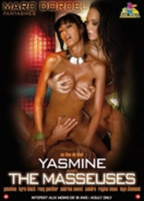 Jaquette de Yasmine and the Masseuses
