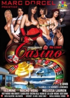 Jaquette de Casino - No limit