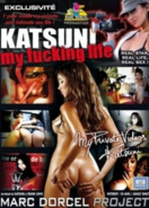 Cover of Katsuni my fucking life