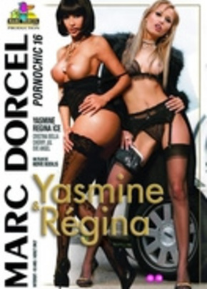 Cover of Pornochic 16 - Yasmine & Regina