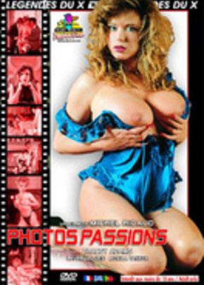 Cover of Photos Passions