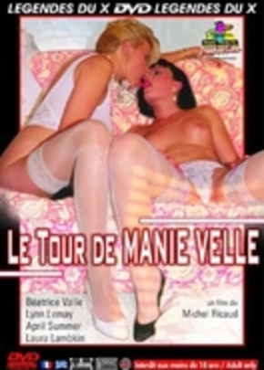 Cover of Le tour de Manie Velle