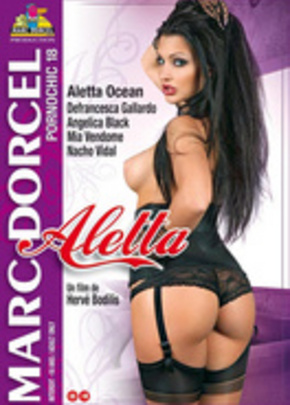 Cover of Pornochic 18 - Aletta Ocean