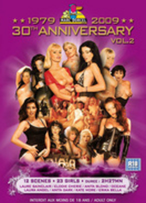 Cover of 30 Years Deluxe Anthology Vol.2