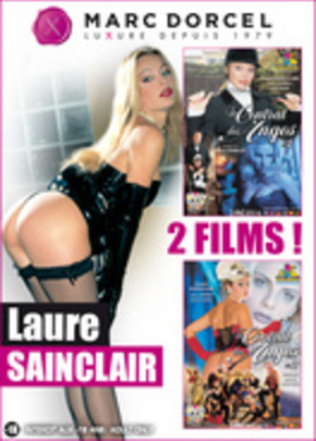 Jaquette de Pack 2 films : Laure Sainclair