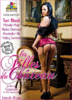 Cover of Tori Black Nymphomaniac