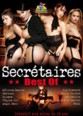 Cover of Best Of Secretaries
