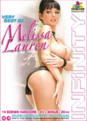 Cover of Melissa Lauren Infinity