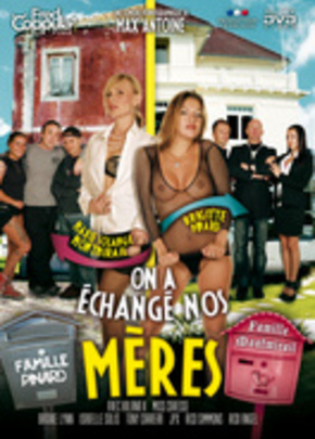 Cover of On a échangé nos mères #1