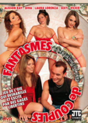 Cover of Fantasmes de couples