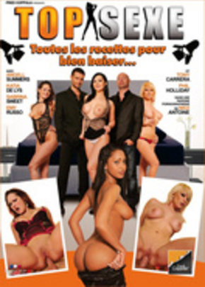 Cover of Top Sexe