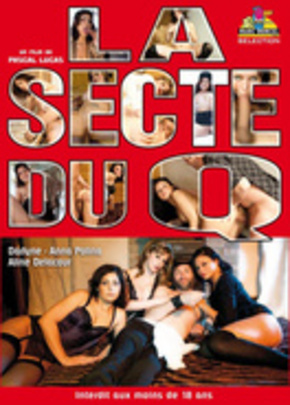 Cover of La secte du Q