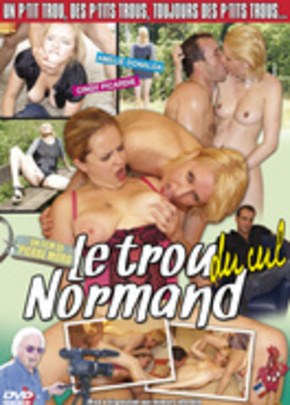 Cover of Le trou du cul Normand