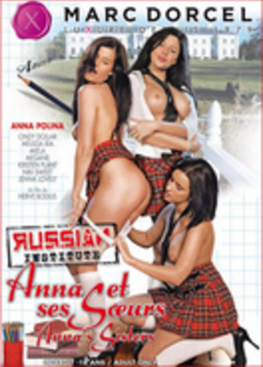 Cover of Russian Institute - Anna Polina's sisters
