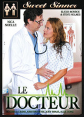 Cover of Le docteur