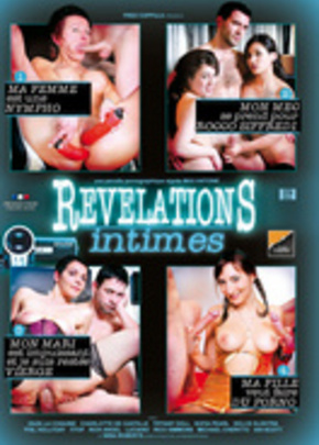 Cover of Révélations Intimes