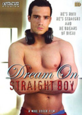 Jaquette de Dream on Straight Boy