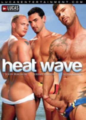 Jaquette de Heat Wave