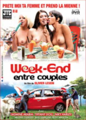 Jaquette de Weekend entre couples