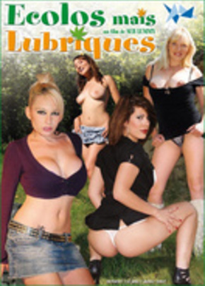 Cover of Ecolos mais lubriques