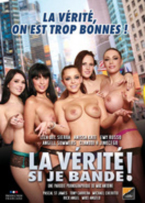 Cover of La vérité si je bande