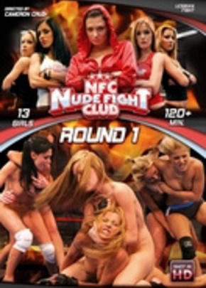 Jaquette de Nude Fight Club : Round #1
