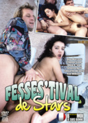 Cover of Fess'tival de Stars
