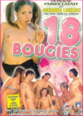 Cover of 18th Birthday
