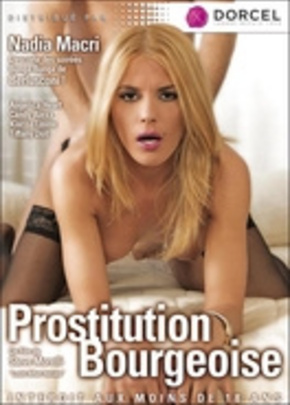 Cover of Prostitution Bourgeoise
