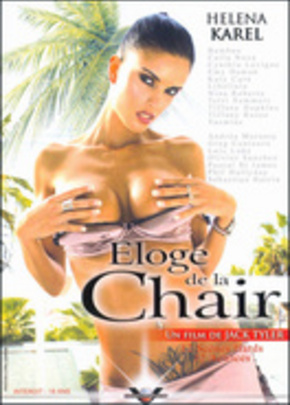 Cover of Eloge de la Chair
